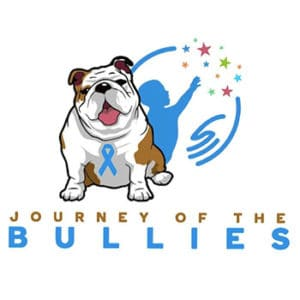 Journey of the bullies - Logo
